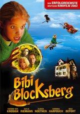 Bibi Blocksberg - Kinofilm Poster