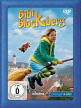 Bibi Blocksberg - Kinofilm (nur für den Buchhandel) Poster