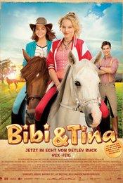 Bibi &amp&#x3B; Tina - Der Film