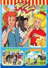 Bibi und Tina - Alex und das Internat / Der Liebesbrief Poster