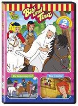 Bibi und Tina - Das Gespensterpferd / Tina in Gefahr Poster