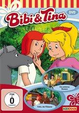 Bibi und Tina - Ein unfaires Rennen / Felix, der Filmstar Poster