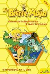 Biene Maja - (2) Maja und die Stubenfliege Puck & andere Geschichten Poster