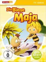 Biene Maja - Box 1, Folge 01-20 Poster