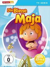 Biene Maja - Box 2, Folge 21-39 Poster