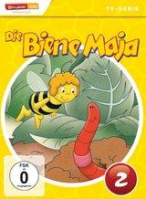Biene Maja - DVD 02 Poster