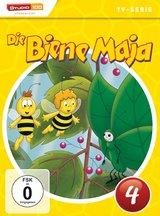Biene Maja - DVD 04 Poster