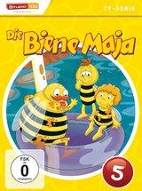 Biene Maja - DVD 05 Poster