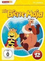 Biene Maja - DVD 12 Poster