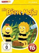 Biene Maja - DVD 16 Poster