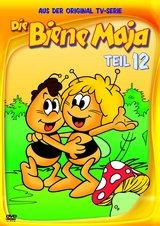 Biene Maja - Teil 12 Poster