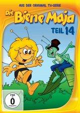 Biene Maja - Teil 14 Poster