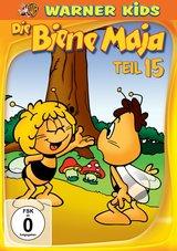Biene Maja - Teil 15 Poster