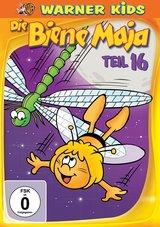 Biene Maja - Teil 16 Poster