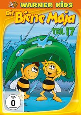 Biene Maja - Teil 17 Poster