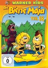 Biene Maja - Teil 18 Poster