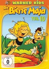Biene Maja - Teil 19 Poster
