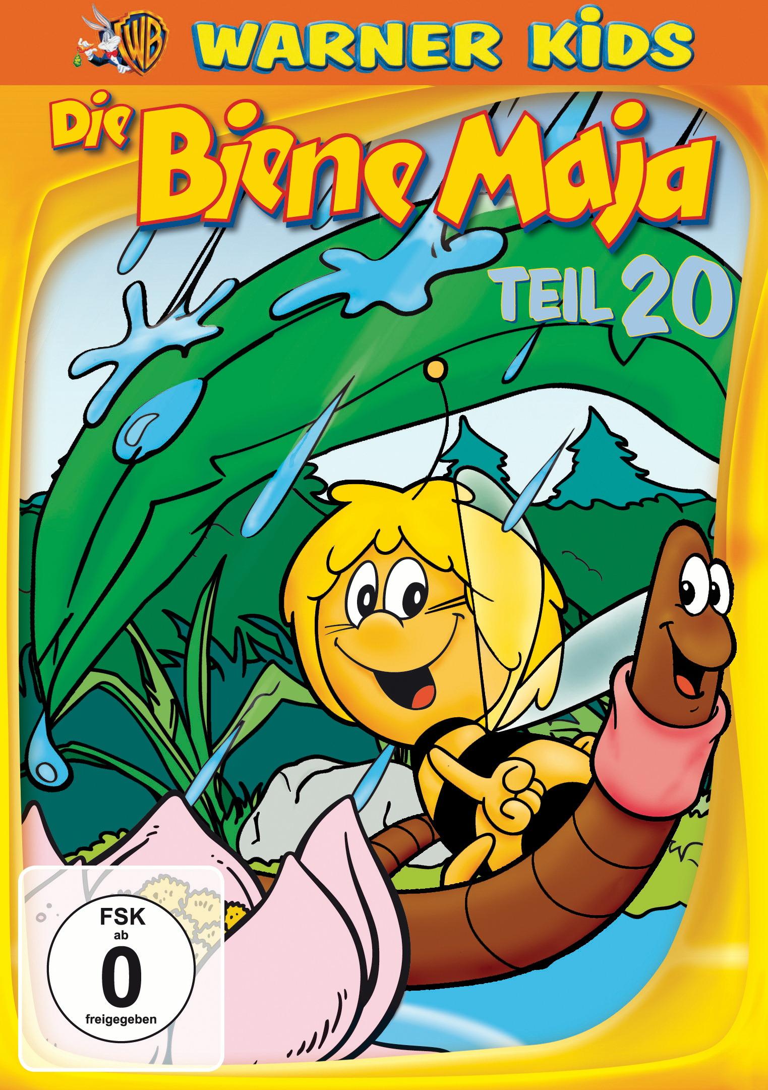 Biene Maja - Teil 20 Poster