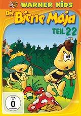 Biene Maja - Teil 23 Poster