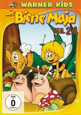 Biene Maja - Teil 24 Poster