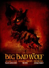 Big Bad Wolf (Starmetalpak) Poster