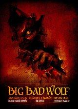 Big Bad Wolf (Starmetalpak) Poster