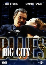 Big City Blues Poster