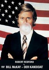Bill McKay - Der Kandidat Poster