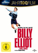 Billy Elliot - I Will Dance (Jahr100Film) Poster