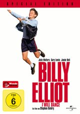 Billy Elliot - I Will Dance (Special Edition) Poster