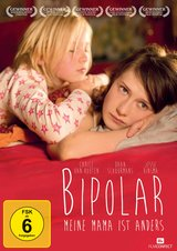 Bipolar - Meine Mama ist anders Poster