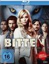 Bitten - Die komplette erste Staffel (3 Discs) Poster