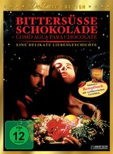 Bittersüße Schokolade (Deluxe Edition) Poster