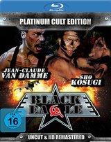 Black Eagle (Uncut & HD Remastered) Poster