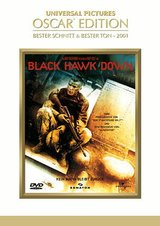 Black Hawk Down (Oscar-Editon) Poster