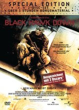 Black Hawk Down (Special Edition, 2 DVDs) Poster