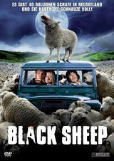 Black Sheep (Einzel-DVD) Poster