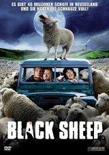 Black Sheep (Einzel-DVD) Poster