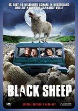 Black Sheep (Special Edition, 2 DVDs im Metalpak) Poster