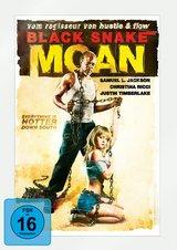 Black Snake Moan (Steelbook) Poster