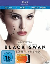 Black Swan (+ DVD, inkl. Digital Copy) Poster