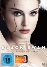 Black Swan (inkl. Digital Copy) Poster