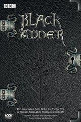Blackadder - Der historischen Serie 01. -04. Teil & Weihnachtsgeschichte Poster