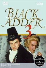 Blackadder - Der historischen Serie 3. Teil Poster