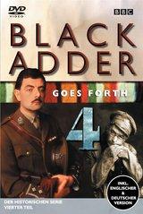 Blackadder - Der historischen Serie 4. Teil Poster