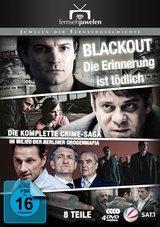 Blackout - Die Erinnerung ist tödlich (3 Discs) Poster