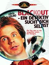 Blackout - Ein Detektiv sucht sich selbst Poster
