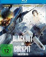 Blackout im Cockpit - Todesflug 415 Poster