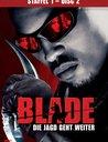 Blade: Die Jagd geht weiter - Staffel 1, Disc 2 Poster