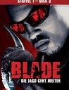 Blade: Die Jagd geht weiter - Staffel 1, Disc 3 Poster